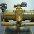 1:100 MP-02A 駆逐モビルポッド オッゴ