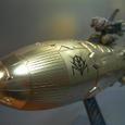 ゼーゴック 第3兵装専用コンテナ